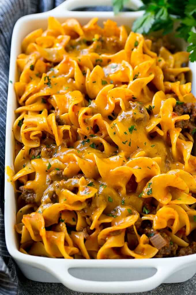 What To Make With Ground Beef? - Easy and Healthy Recipes