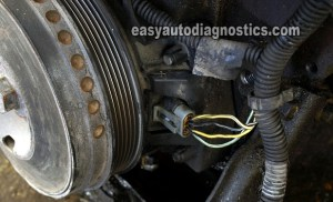 Part 1 The Basics of Crank and Cam Sensors and How to Test Them