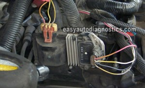 Part 1 How to Test the GM Ignition Control Module (19952005)