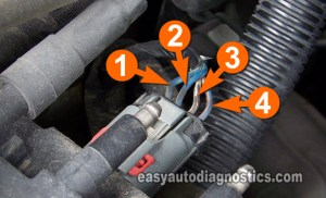 Part 6 How to Test the Coil Pack (20012008 Chrysler 33L, 38L)