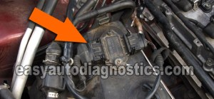Part 1 How to Test the 18L VW Ignition Control Module