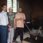 Amazing Omani Interest To Learn Chyawanprash Recipe