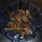 Dry Amla Fruit