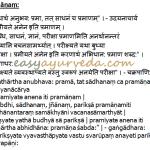 Pramana: Definition, Types As Per Sushruta And Charaka