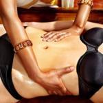 Nabhi Lepa Treatment Method Procedure, benefits