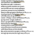 Raktapitta Pathya: Ideal Foods To Take In Bleeding Disorders