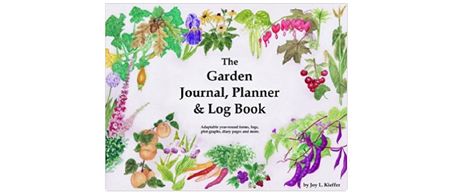 Garden Journals – A Gardeners Best Tool for Gardening Success