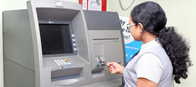 reduce atm charges