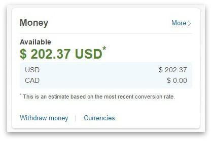 001_Summary   PayPal