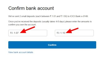 How to Create PayPal Account With Debit Card in India
