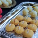 3 Minute Sweet Dish for Diwali – Peda