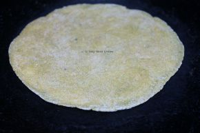 place on heated skillet and cook
