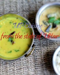 UP Cuisine – Recipes From The State Of Uttra Pradesh, India