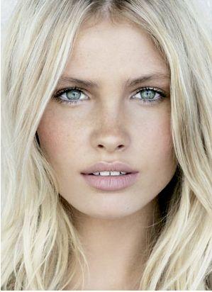 maquillage neutre