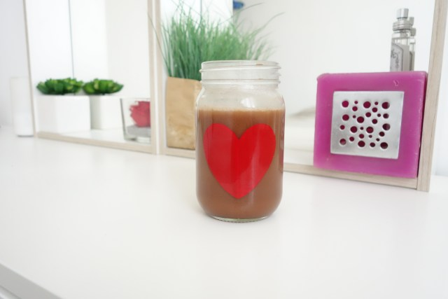 chocolat chaud vegan sans lactose régime