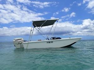 bateau location guadeloupe