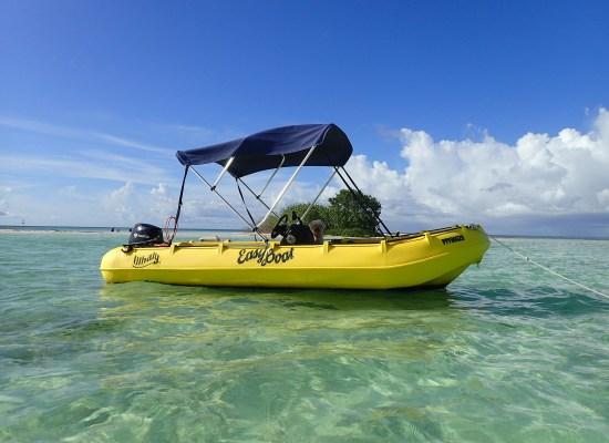 easyboat location guadeloupe