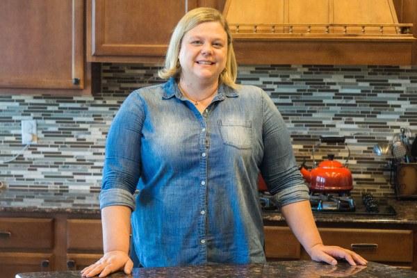 Jillian Wade of Easy Budget Recipes