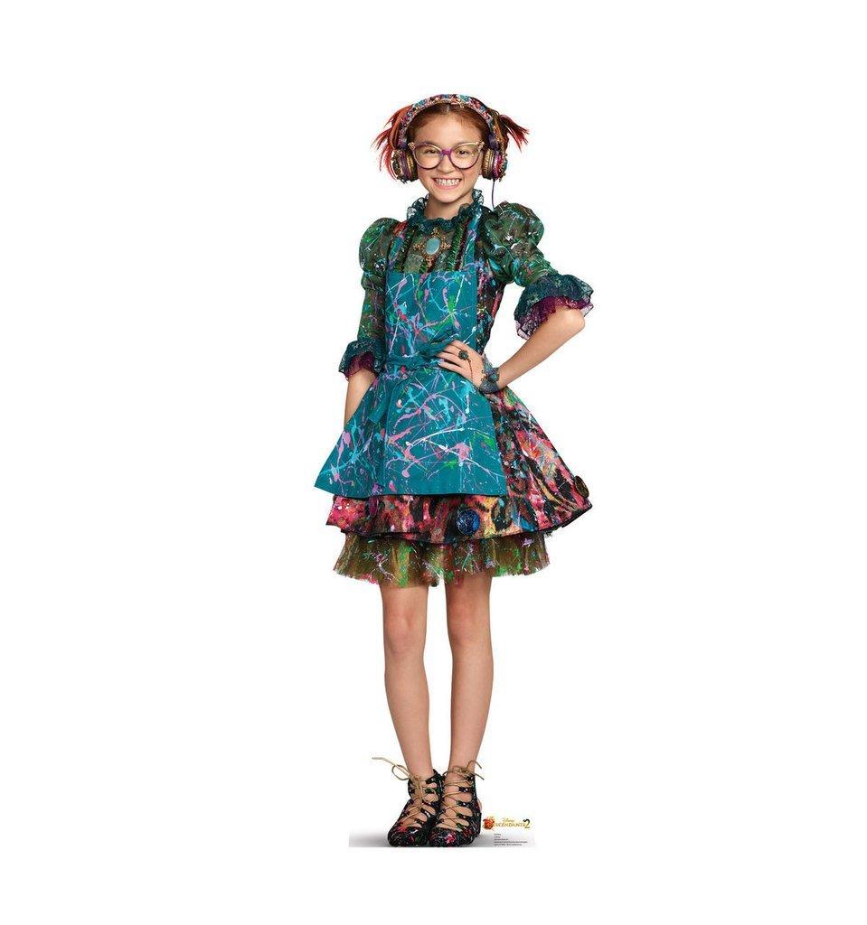 Descendnats 2 Dizzy DIY costume ideas  sc 1 st  Easy Cake Walk & Halloween Costumes u2013 Easy Cake Walk