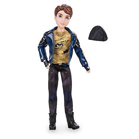 Disney Descendants 2 King Ben Doll