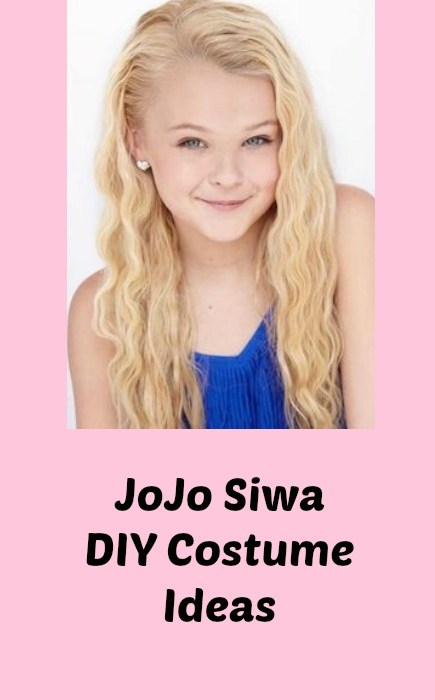 Create your own JoJo Siwa costume for Halloween with these simple clothing pieces that can become a part of your child's everyday wardrobe.