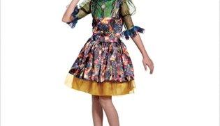Disney Descendants DIY Dizzy Costume Ideas – Easy Cake Walk
