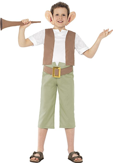 BFG costume for kids