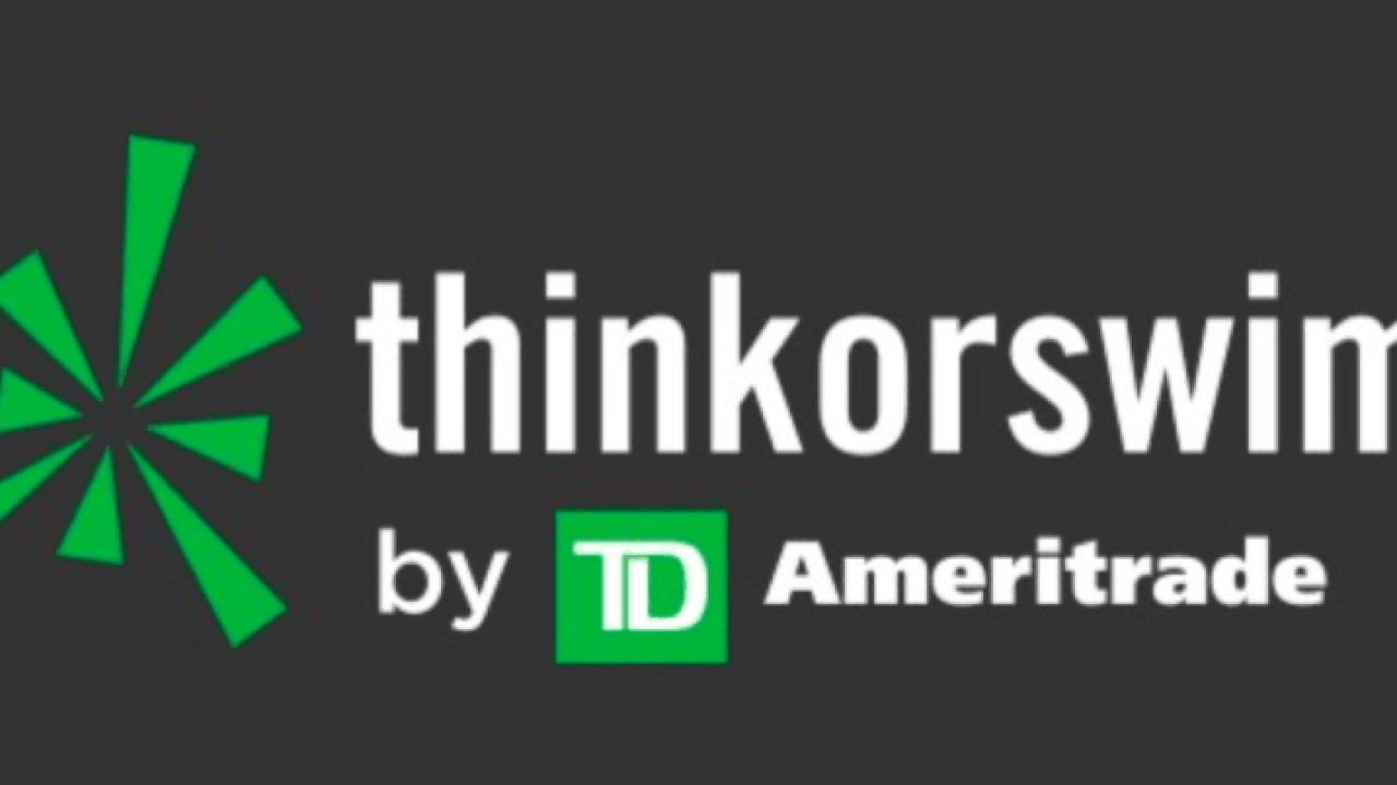 Download the ThinkOrSwim Platform from TD Ameritrade