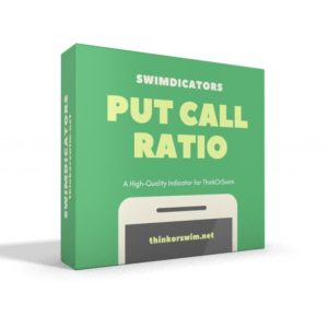 put call ratio indicator for thinkorswim software box