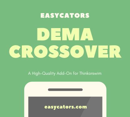 thinkorswim dema crossover indicator