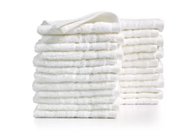 Macy's: Martha Stewart Collection Essentials Cotton 24-Pc. 13″ x 13″ Washcloth Set – $10.49