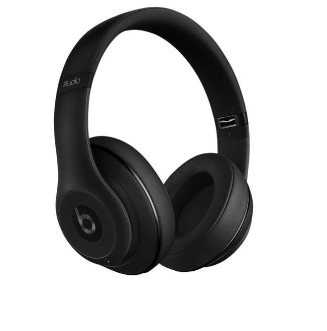 Itech Deals: Beats Studio Wireless Over-Ear Headphone 2.0 in Matte Black – $140