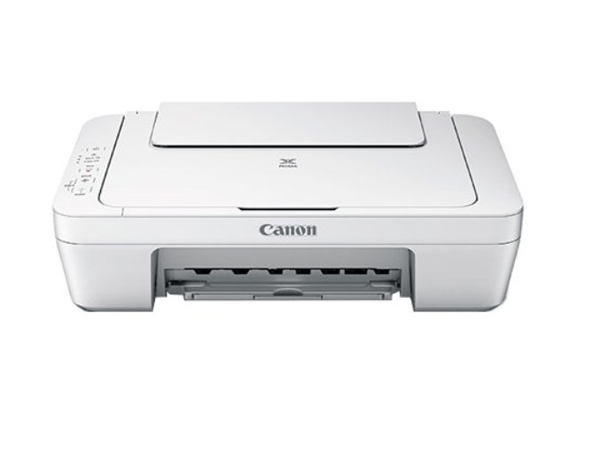 Walmart: Canon PIXMA MG2522 All-in-One Color Inkjet Printer – $19