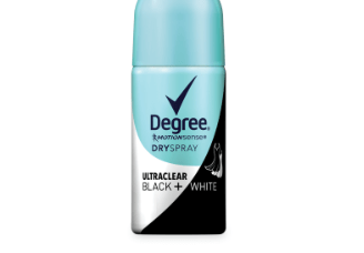 Free Degree Sample 1oz