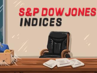 S & P Tidak Memiliki Rencana Segera untuk Layanan Indeks Kripto