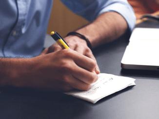 Menulis artikel online dibayar