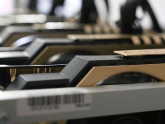 Menambang Bitcoin Dengan VGA