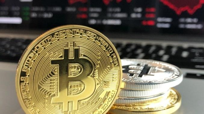 Situs Pinjam Bitcoin