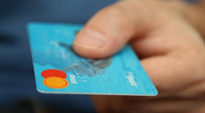 Kartu Debit Bitcoin