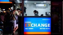 Cryptocurrency Exchange Indonesia