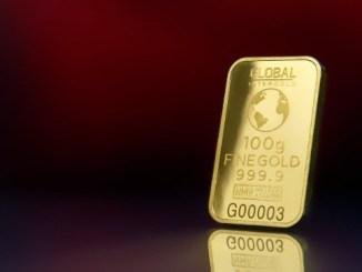 Pendorong Harga Emas Tetap Tinggi