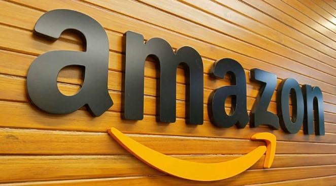 Langkah Besar Amazon Selanjutnya di Blockchain