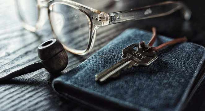 Wallet Ledger Nano