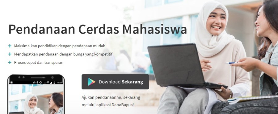 pinjaman online terbaik untuk pelajar