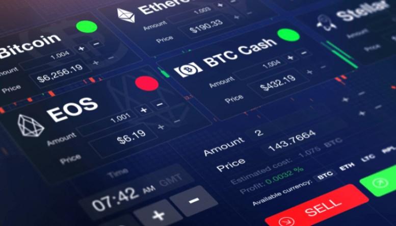 cryptocurrency Exchange terkenal