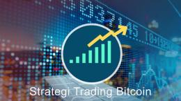 Strategi Trading Bitcoin
