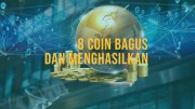 Coin Yang Bagus Untuk Trading