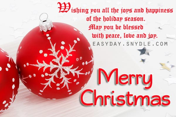 Happy Merry Christmas 2017 Images Wishes Quotes