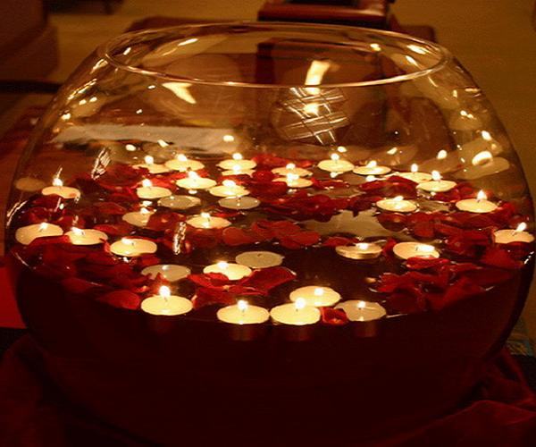 Ideas to decorate home for diwali