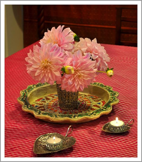 Home Decoration During Diwali: Diwali Decorations Ideas 2014 For Office And Home